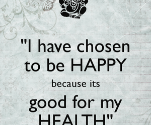 happy, health, and life image