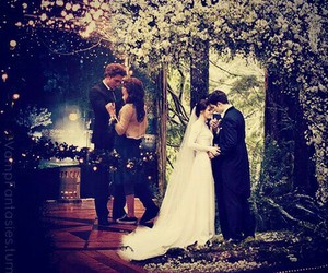 twilight, breaking dawn, and love image