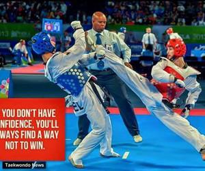 quotes and taekwondo image