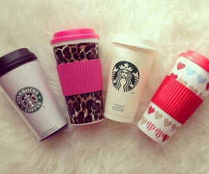 awesome and starbucks image