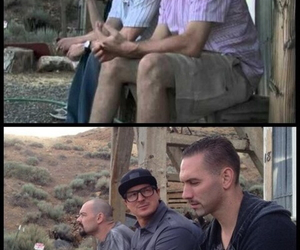 ghost adventures, gac, and zak bagans image