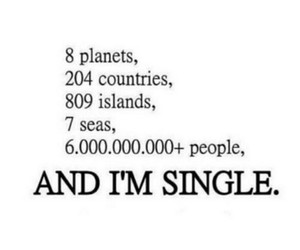 single, quotes, and people image