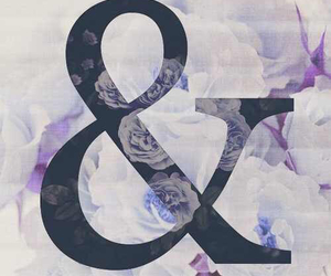 of mice and men, om&m, and flowers image