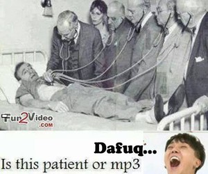 funny and mp3 image