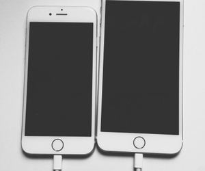 apple, fashion, and iphone image