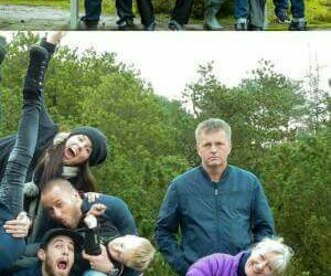 funny, family, and lol image