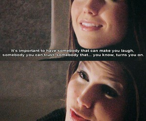 one tree hill, sophia bush, and brooke image