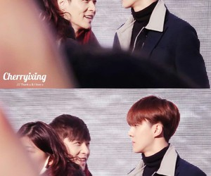 exo, sexing, and otp image