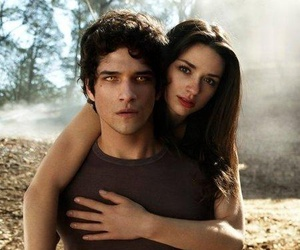 teen wolf, scott, and tyler posey image
