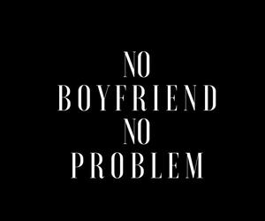 black, boyfriend, and quote image