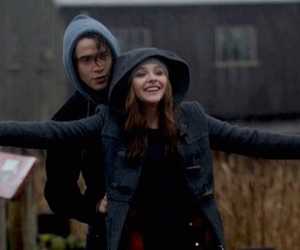 if i stay, movie, and couple image