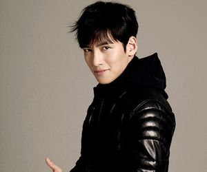 ji chang wook and healer image