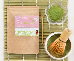 green tea, japanese, and Matcha image