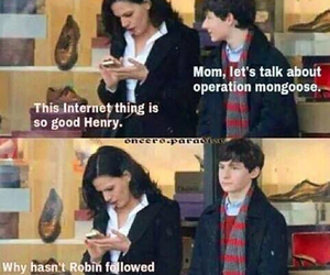 funny, henry, and lol image