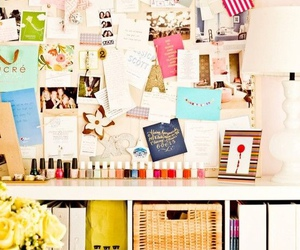 organization and room image