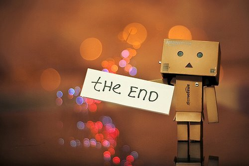 ♥...For Everyone...♥ (The End)