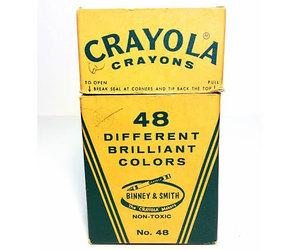 art, crayons, and retro image