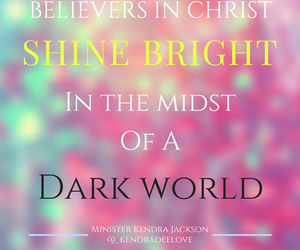 bible, bright, and Christianity image