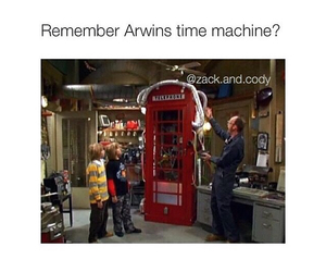 childhood, old disney, and doctor who image