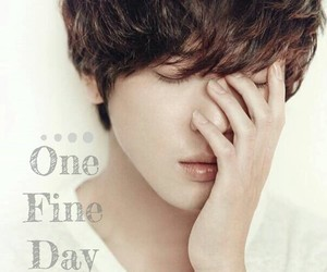 jung yong hwa and cnblue image