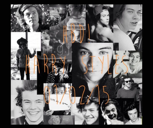 birthday, pic, and harrystyles image