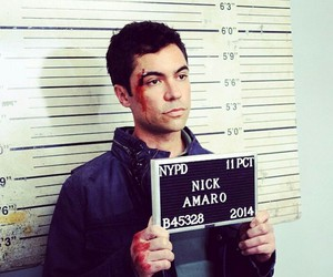 bad boy, law and order, and nick image