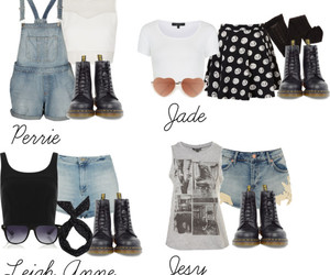 outfit and little mix image