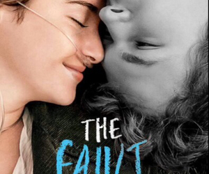 hazel, movie, and the fault in our stars image