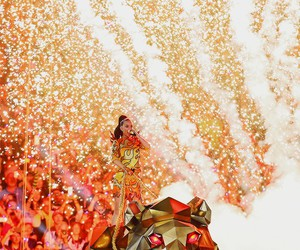 katy perry, super bowl, and roar image
