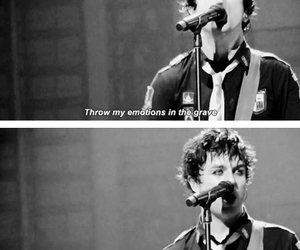 band, billie joe, and burnout image