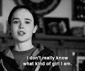 girl, juno, and quotes image