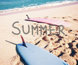 fun, relax, and summer image