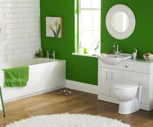 handsome bathroom designs image