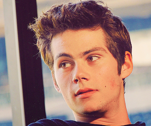 dylan, dylan o'brien, and perfect image
