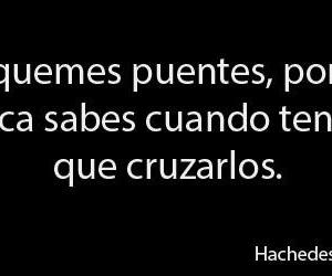 frases, puentes, and frases tumblr image