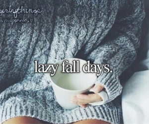 fall, Lazy, and just girly things image
