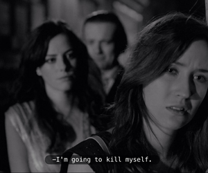 effy stonem, fire, and Naomi Campbell image