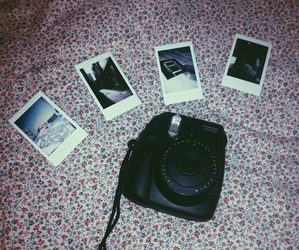 grunge, camera, and hipster image