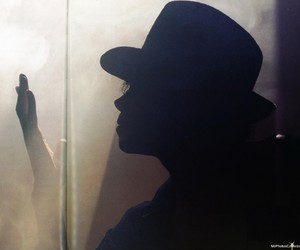 believe, michael jackson, and smooth criminal image