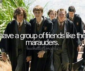 always, marauders, and wormtail image