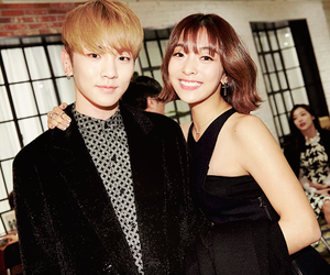 f(x), key, and luna image
