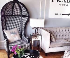 chanel, Prada, and luxury image