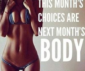 are, choices, and fitness image