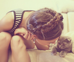 girl and pussy image