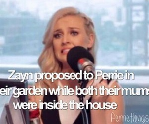 funny, zayn malik, and perrie edwards image