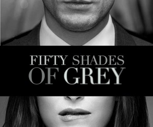 christian grey, 50 shades of grey, and cincuenta sombras de grey image
