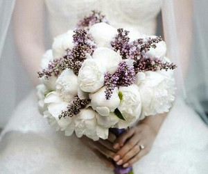 bridal bouquet image