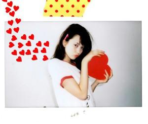 girl, cute, and おんなのこ image