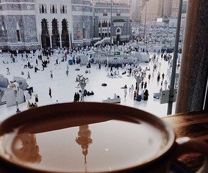 coffee, people, and city image