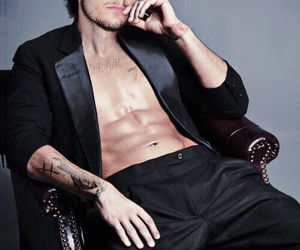 Hot, louis, and sexy image